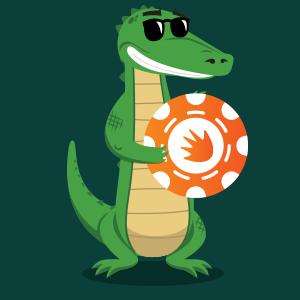 playcroco aussie casino mascot